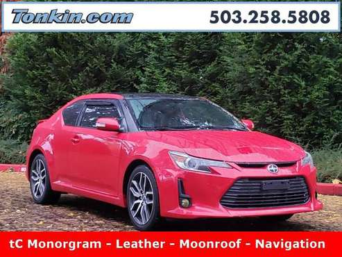 2014 Scion tC Monogram Coupe for sale in Gladstone, OR