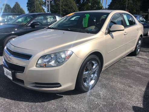 2009 CHEVY MALIBU for sale in Mount Joy, PA
