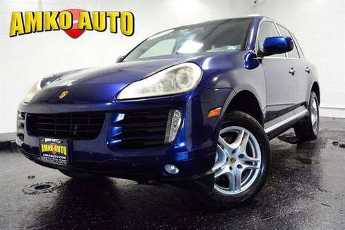 2008 Porsche Cayenne S AWD S 4dr SUV - $750 Down for sale in Waldorf, MD