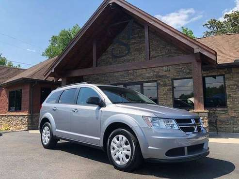 2017 Dodge Journey SE for sale in Maryville, TN