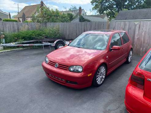 2001 vw gti vr6 turbo for sale in Amityville, NY