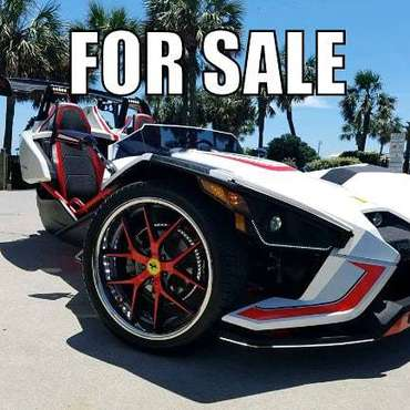 2016.5 Slingshot SL LE for sale in Upper Marlboro, District Of Columbia