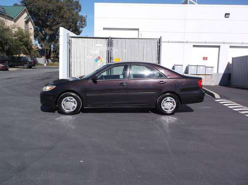 2003 Toyota Camry LE for sale in Livermore, CA