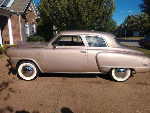 1947 Studebaker Champion 2dr for sale in Franklin, TN