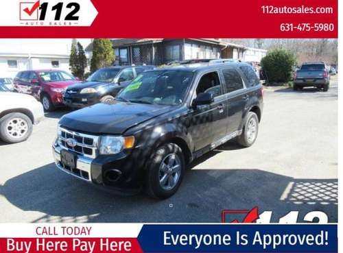 2011 Ford Escape FWD 4dr Limited for sale in Patchogue, NY