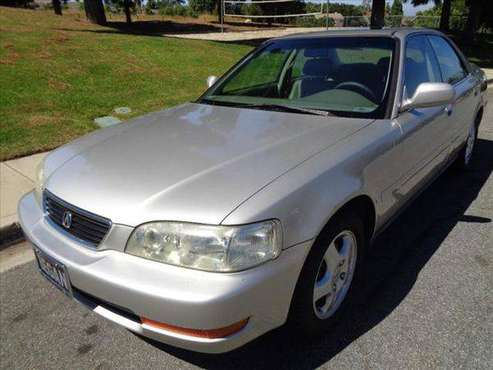 1996 Acura TL 2.5 Premium - Financing Options Available! for sale in Thousand Oaks, CA