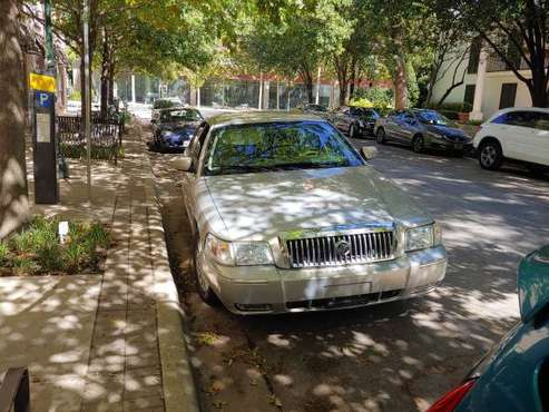 2007 Mercury Grand Marquis LS for sale in Austin, TX