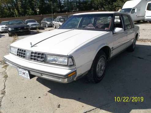 1988 Olds 98-1 Owner 134K for sale in Independence, MO
