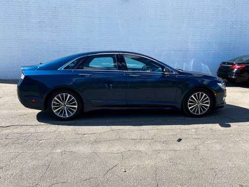 Lincoln MKZ Hybrid Navigation Remote Start Bluetooth Carfax 1 Owner... for sale in eastern NC, NC