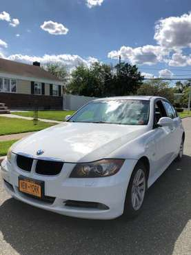 *Beautiful PEARL WHITE BMW 328 Xi Runs great for sale in Hicksville, NY