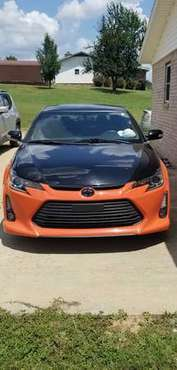 2015 Scion TC 9.0 series for sale in Hot Springs National Park, AR