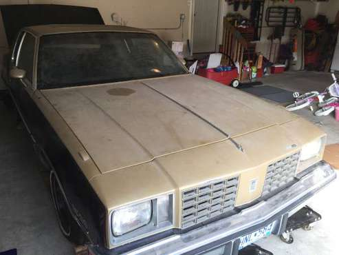 1979 Oldsmobile Hurst W30 for sale in Minneapolis, MN