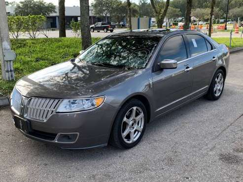 2010 Lincoln MKZ - cars & trucks - by dealer - vehicle automotive sale for sale in Port Orange, FL