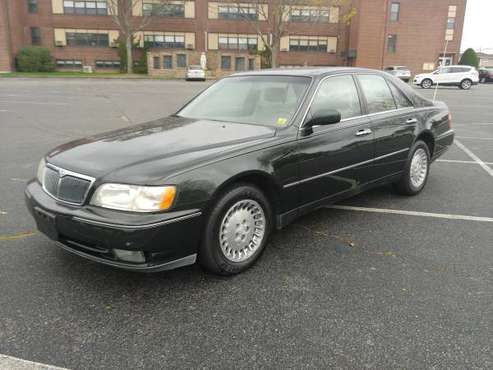 1997 Infinity Q45 All Options 125k Excellent In/Out for sale in Hicksville, NY