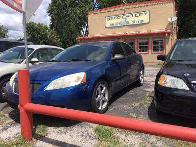 2007 Pontiac G-6 - cars & trucks - by dealer - vehicle automotive sale for sale in Tulsa, OK