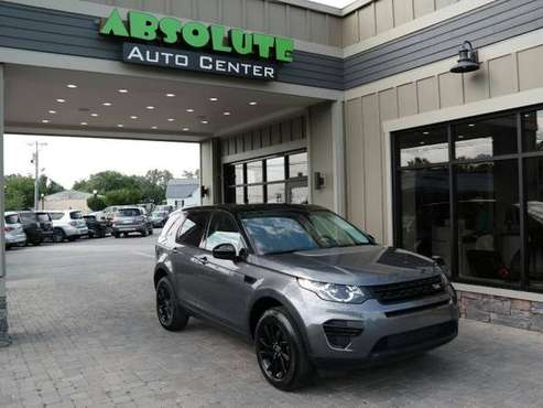 2016 LAND ROVER DISCOVERY SPORT SE with for sale in Murfreesboro TN, TN