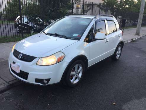 Personal 2009 Suzuki SX4 96000 miles hatchback for sale in Brooklyn, NY