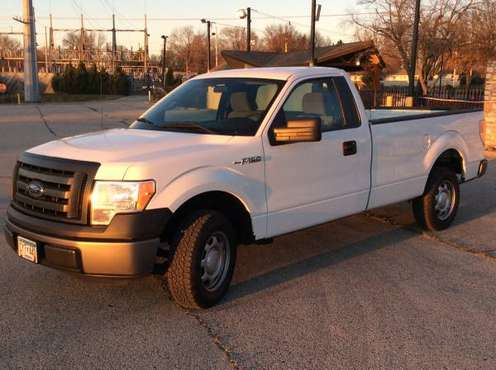 2012 ford f150 , low miles, work ready - cars & trucks - by dealer -... for sale in Independence, MO