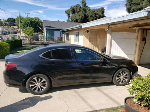 Acura TLX - Clean & low mileage for sale in Arroyo Grande, CA