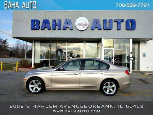 2015 BMW 3 Series 328i xDrive Holiday Special for sale in Burbank, IL