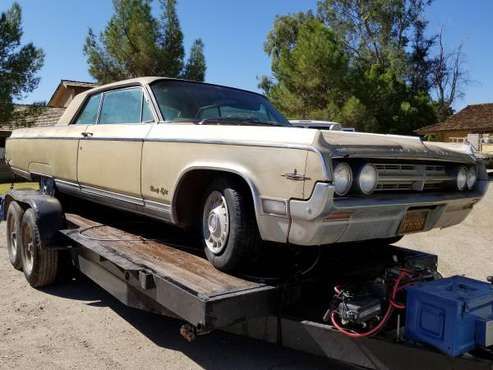 1964 Oldsmobile 98 for sale in Imperial, CA