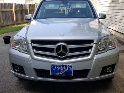 Mercedes-Benz GLK 350 for sale in Memphis, TN