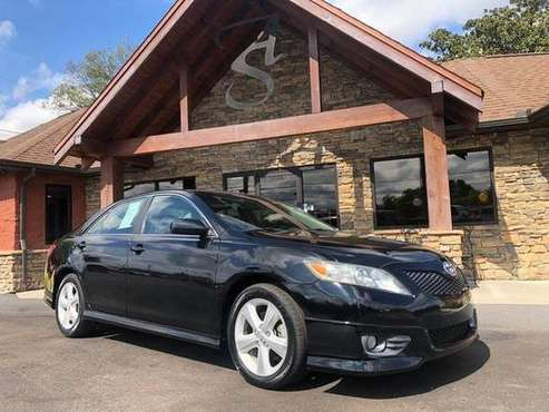 2011 Toyota Camry SE for sale in Maryville, TN