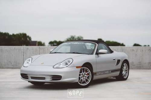 2003 Porsche Boxster S for sale in Fort Atkinson, WI