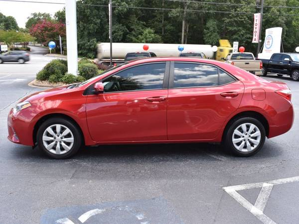 2016 Toyota Corolla LE for sale in Spartanburg, SC – photo 24