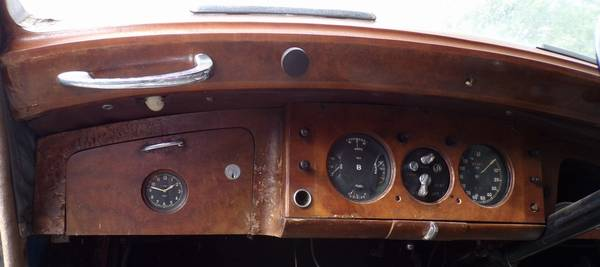 1949 Bentley MK VI Mark Six Standard Steel Saloon Rolls-Royce for sale in Kansas City, Kansas, MO – photo 19