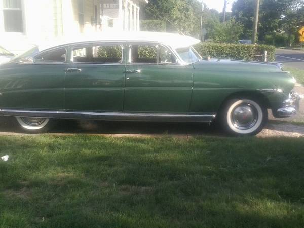 1953 hudson for sale in New Haven, CT – photo 2