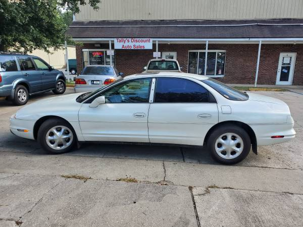 1998 OLDSMOBILE AURORA...105K MILES... for sale in Tallahassee, FL – photo 3