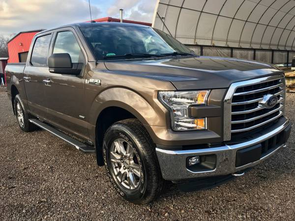 2016 F150 XLT 4x4 for sale in Wellsburg, PA – photo 2