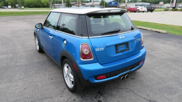 2008 MINI Cooper S for sale in Green Bay, WI – photo 7