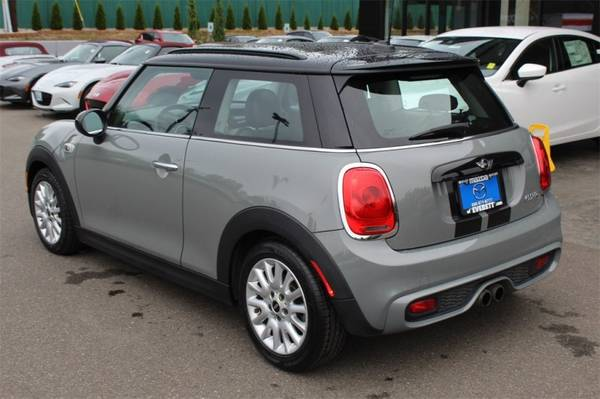 2015 MINI Cooper Hardtop 2dr HB S Call Tony Faux For Special Pricing for sale in Everett, WA – photo 6