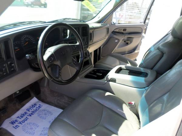 2003 GMC Yukon 2WD BUY HERE PAY HERE for sale in High Point, NC – photo 14