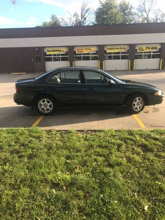 2000 Oldsmobile Intrigue for sale in Johnston, IA – photo 6