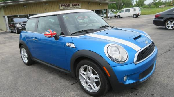 2008 MINI Cooper S for sale in Green Bay, WI