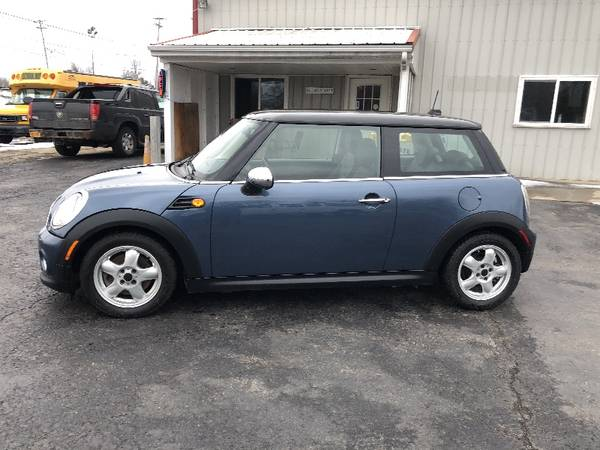 2011 MINI Cooper Base for sale in Spencerport, NY – photo 2