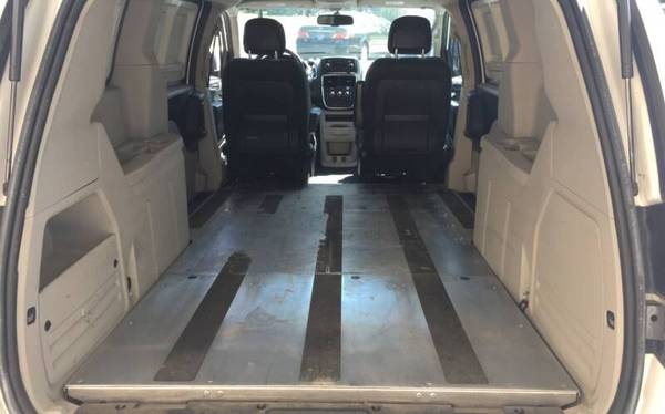 2015 RAM C/V Tradesman 4dr Cargo Mini Van for sale in Watertown, WI – photo 15