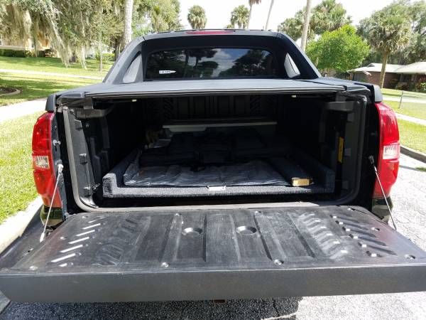 2007 Chevy Avalanche LT for sale in Glenwood, FL – photo 15