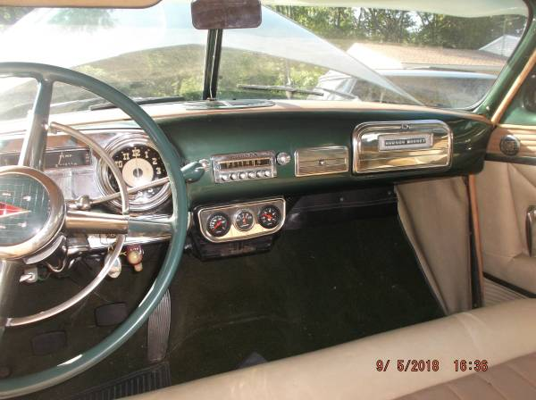 1953 hudson for sale in New Haven, CT – photo 6