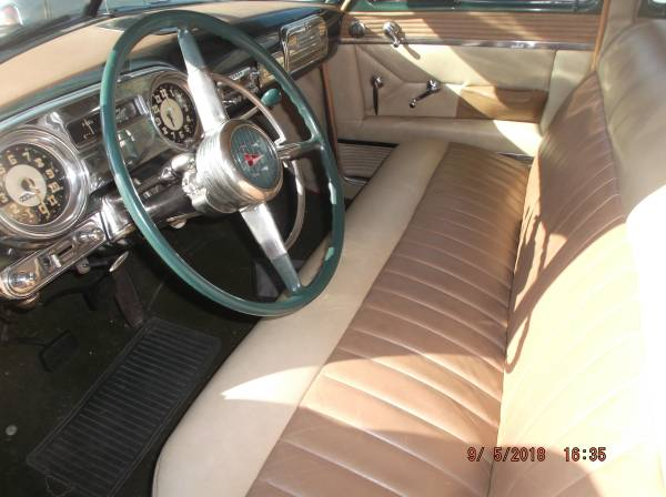 1953 hudson for sale in New Haven, CT – photo 5