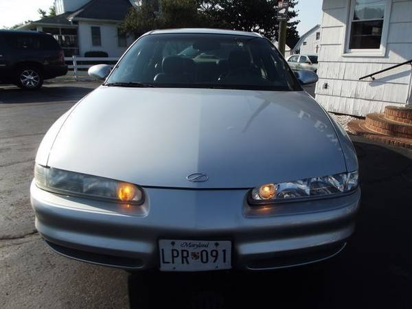 2001 Oldsmobile Intrigue GLS: 66k mi, Locally Owned for sale in Willards, MD – photo 3