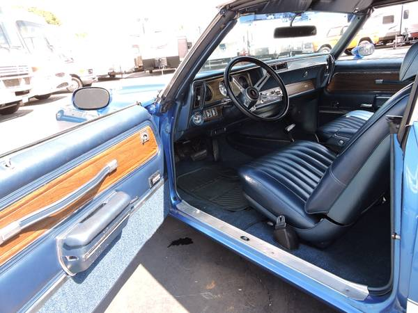 1971 OLDSMOBILE 442 CONVERTIBLE * REAL DEAL 442 * for sale in Santa Ana, CA – photo 17