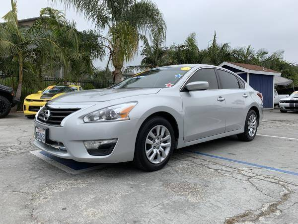 2014 *NISSAN* *ALTIMA* 2.5 *S* $0 DOWN! LOW PAYMENTS! CALL US📞 for sale in Whittier, CA – photo 3