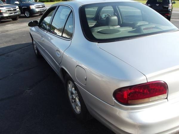 2001 Oldsmobile Intrigue GLS: 66k mi, Locally Owned for sale in Willards, MD – photo 11