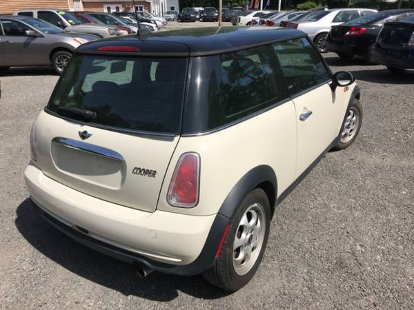 2005 MINI Cooper Hardtop 2dr Cpe== Great condition==Needs... for sale in Stoughton, MA – photo 7