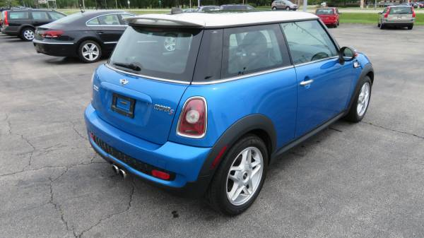 2008 MINI Cooper S for sale in Green Bay, WI – photo 5