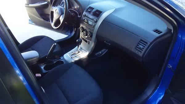2010 Toyota Corolla Sport for sale in Houston, TX – photo 15